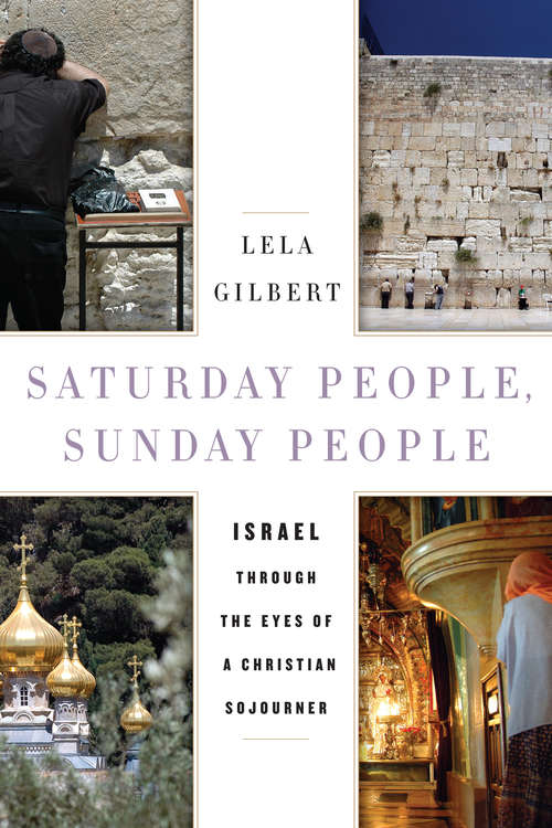 Saturday People, Sunday People