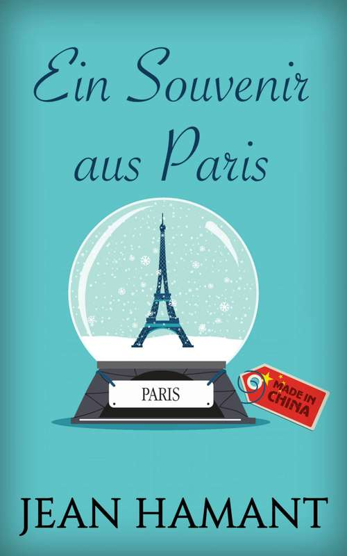 Ein Souvenir aus Paris
