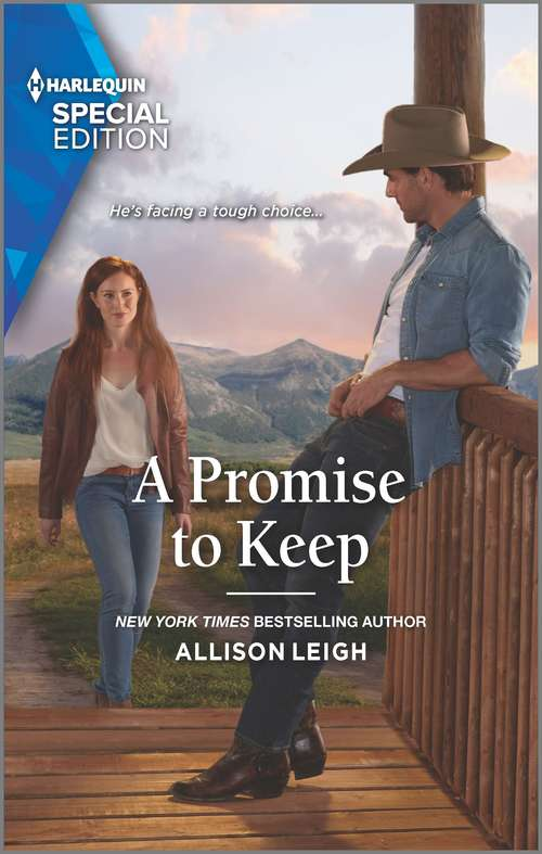 A Promise to Keep: The Prince And The Wedding Planner (the Bartolini Legacy) / A Promise To Keep (return To The Double C) (Return to the Double C #50)