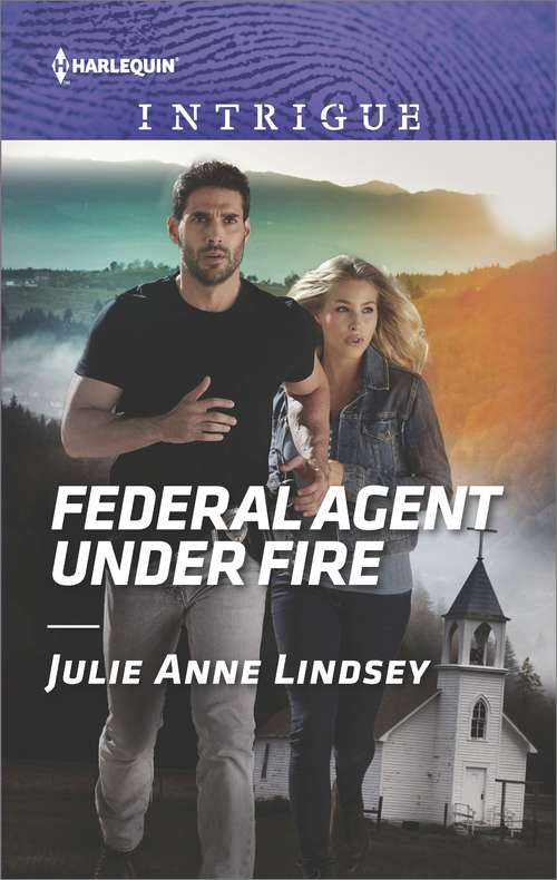 Federal Agent Under Fire: A Thrilling FBI Romance (Protectors of Cade County #1)