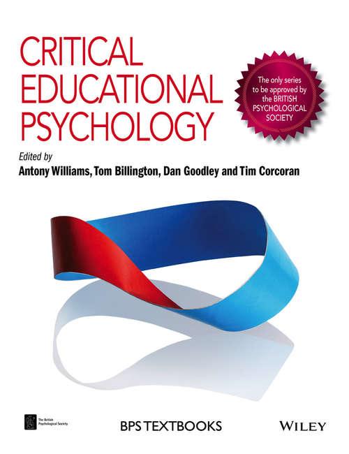 Critical Educational Psychology