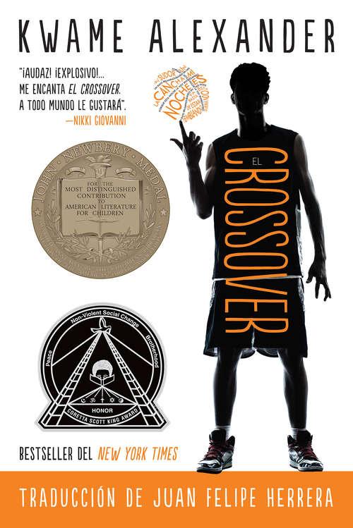 El crossover (The Crossover Series)
