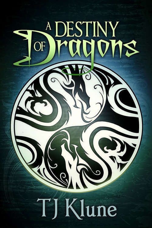 A Destiny of Dragons (Tales From Verania #2)