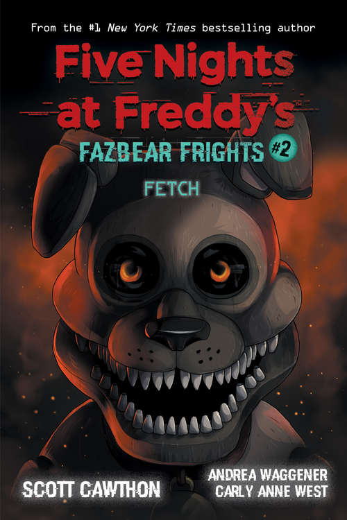 Fetch (Five Nights at Freddy's)