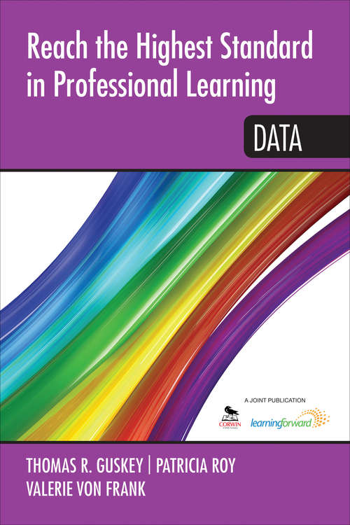 Reach the Highest Standard in Professional Learning