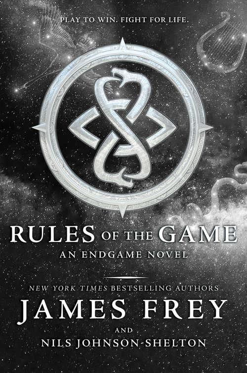 Endgame: Rules of the Game (Endgame #3)