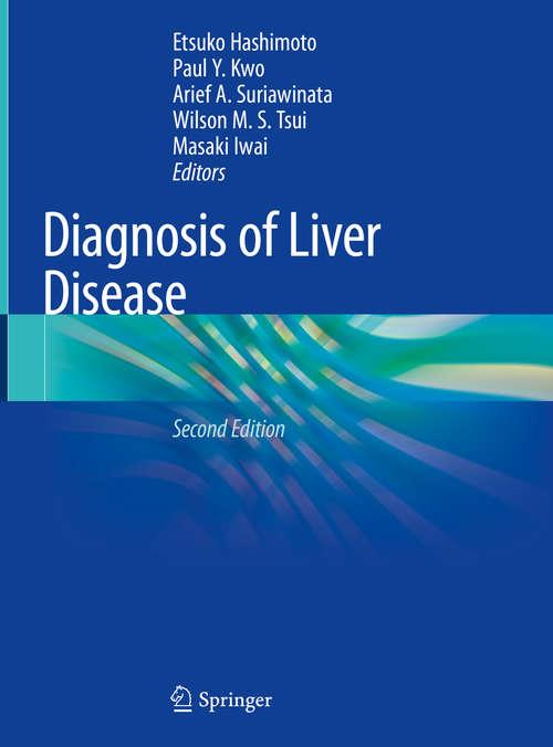 Diagnosis of Liver Disease