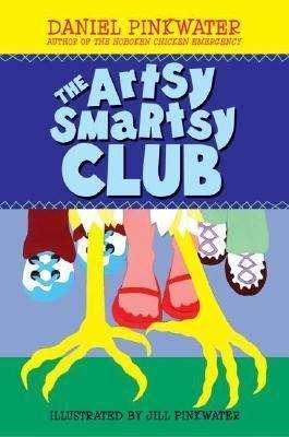 The Artsy Smartsy Club