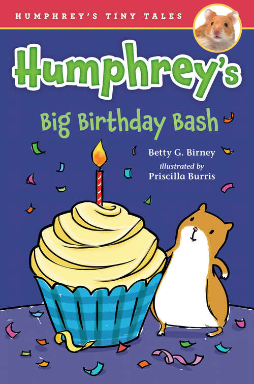 Humphrey's Big Birthday Bash