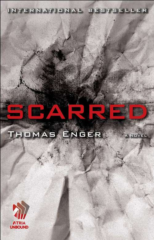 Scarred: A Novel (The Henning Juul Series #3)