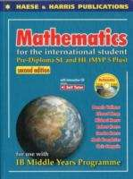Mathematics for the International Student