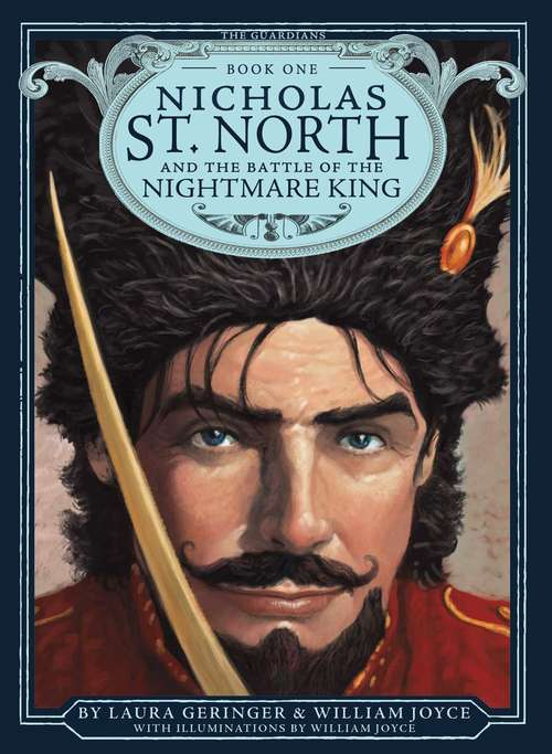 Nicholas St. North and the Battle of the Nightmare (The Guardians #1)
