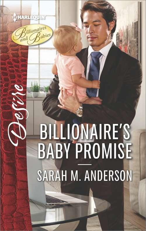 Billionaire's Baby Promise