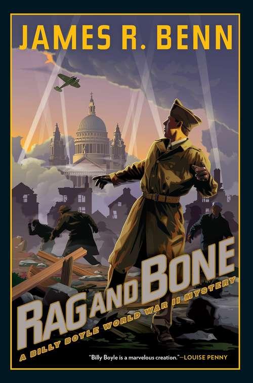 Rag and Bone (A Billy Boyle WWII Mystery #5)