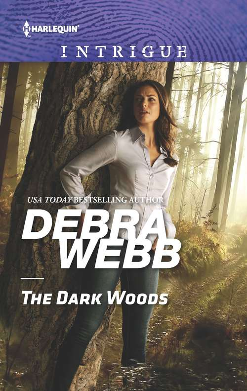 The Dark Woods (A Winchester, Tennessee Thriller #2)