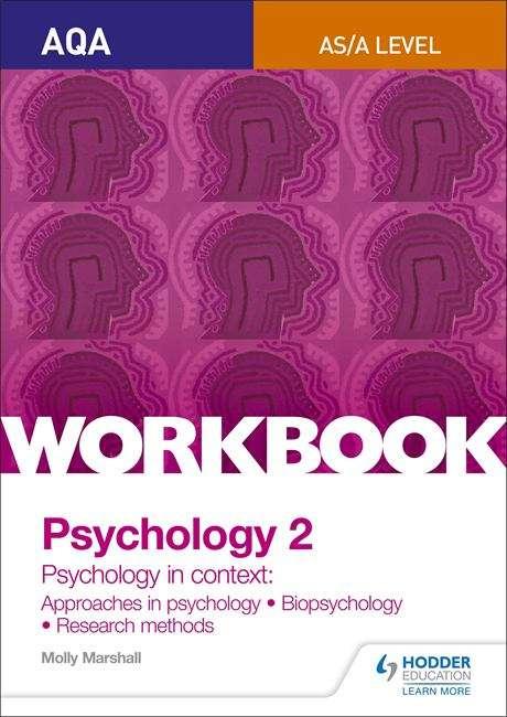 AQA Psychology for A Level Workbook 2 (PDF) | UK education