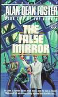 The False Mirror: Book 2 of the Damned