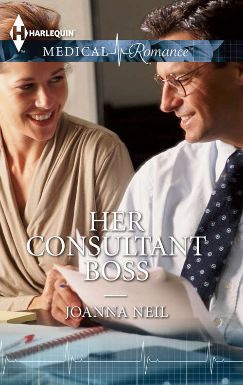 Her Consultant Boss