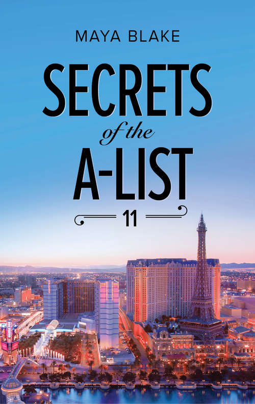 Secrets of the A-List (Secrets of the A-List #11)