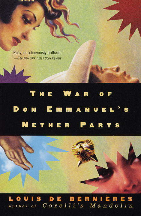 The War of Don Emmanuel's Nether Parts