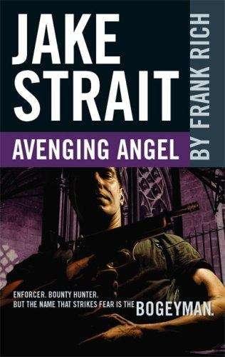 Avenging Angel (Jake Strait)