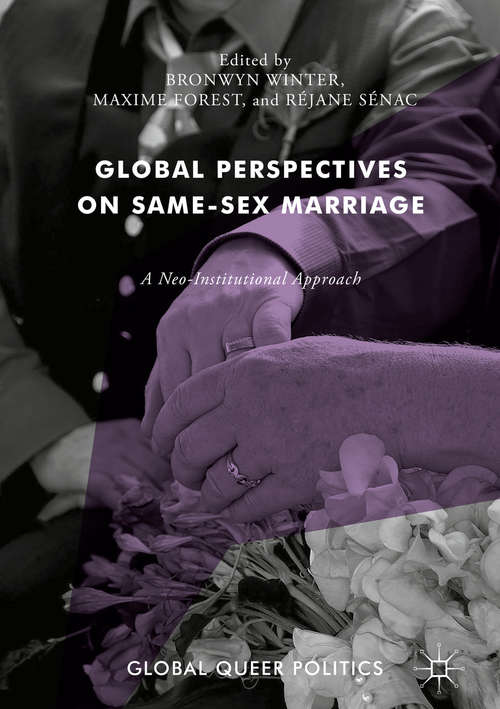 perspectives on same sex marriage