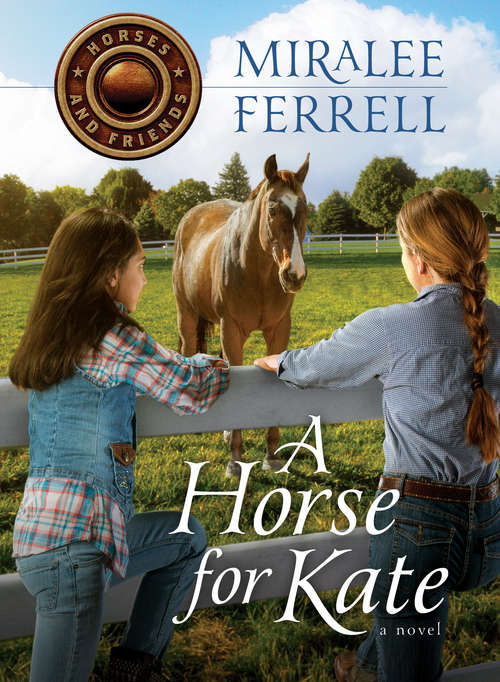 A Horse for Kate