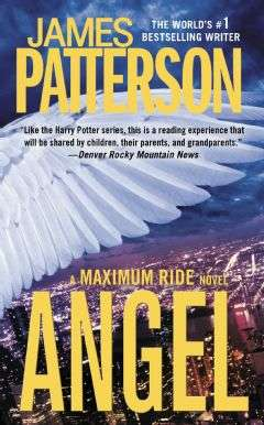 Angel (Maximum Ride #7)