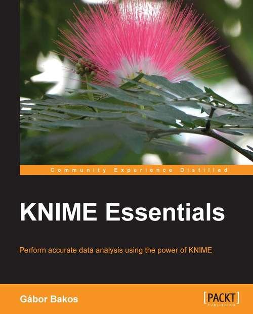 KNIME Essentials