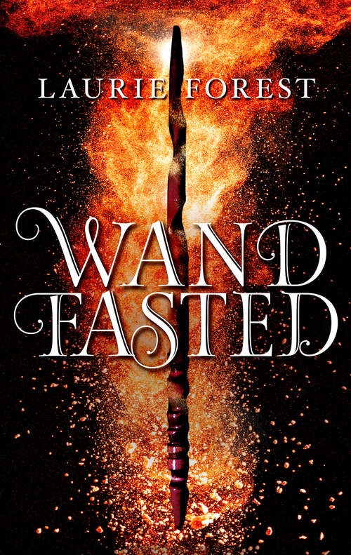 Wandfasted: Wandfasted Light Mage (The Black Witch Chronicles #1000)
