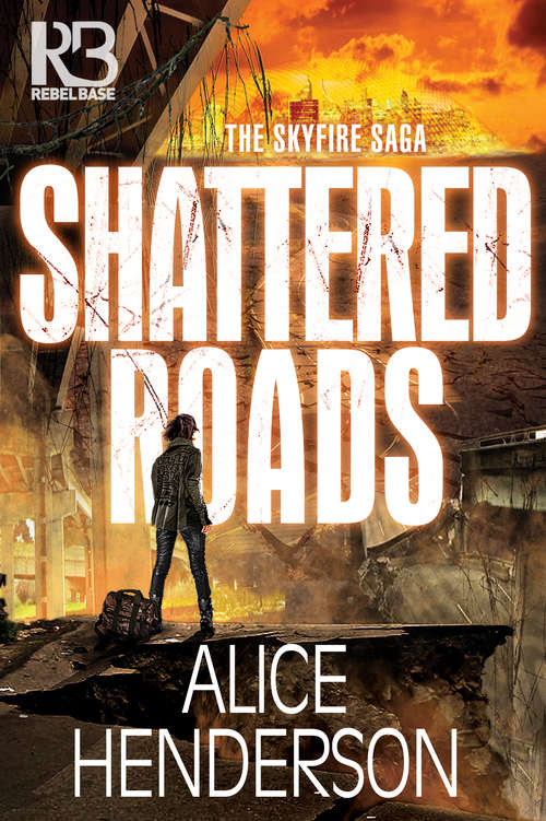 Shattered Roads