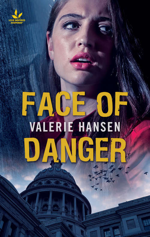 Face of Danger (Texas Ranger Justice Ser.)