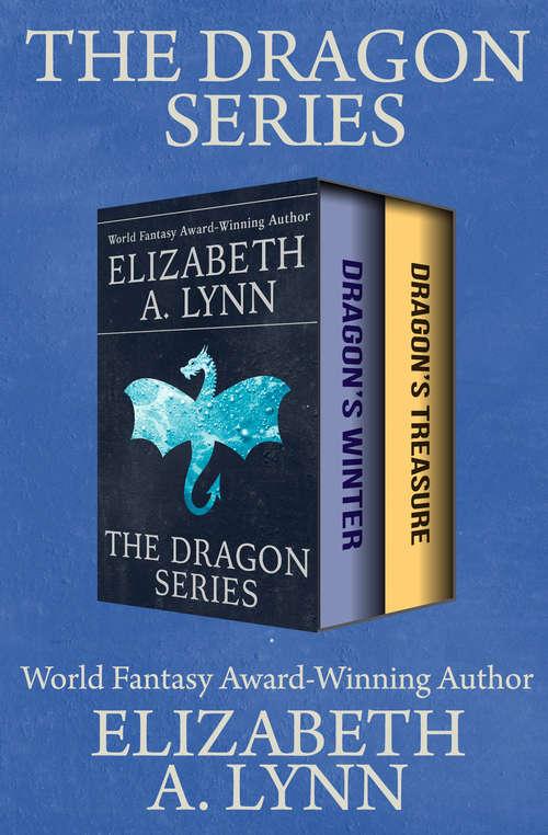 The Dragon Series: Dragon's Winter and Dragon's Treasure (Dragon)