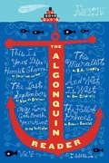 The Algonquin Reader: Fall 2015