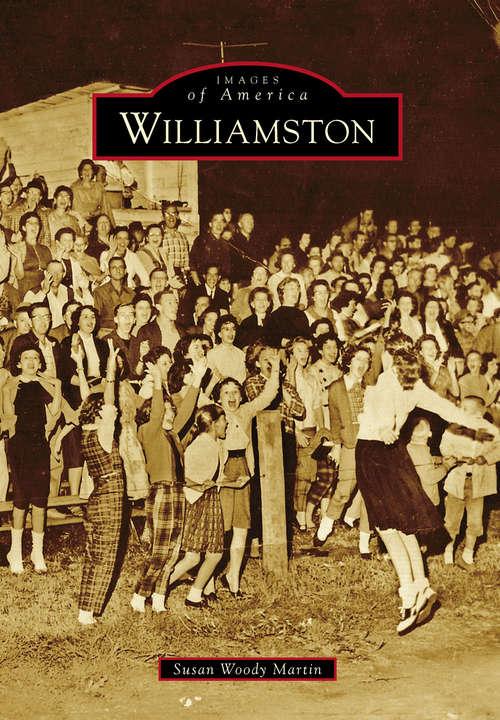 Williamston (Images of America)