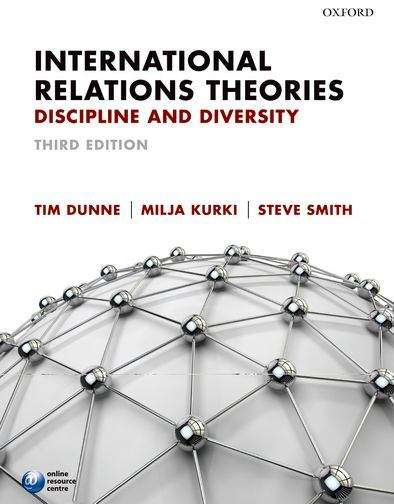 Diversity discipline pdf theories international relations and