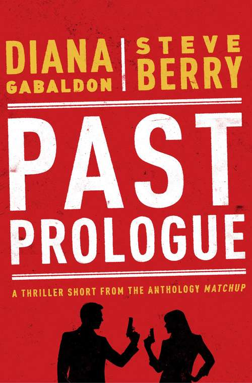 Past Prologue (The MatchUp Collection)