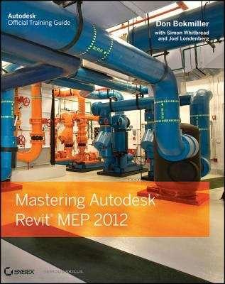 Mastering Autodesk Revit MEP 2012