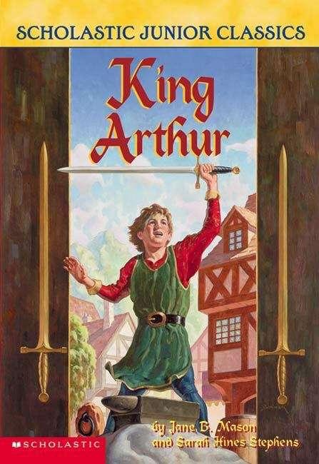King Arthur: The Junior Novel