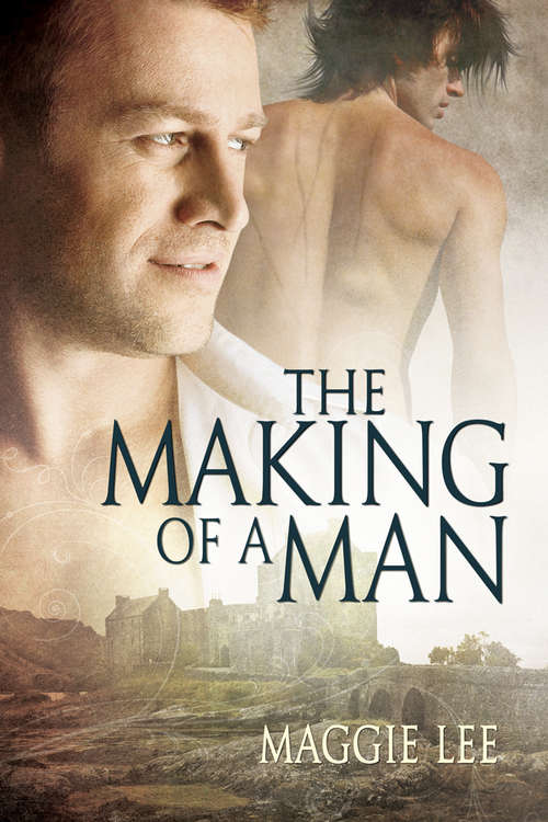 The Making of a Man (The Mark of a Man and The Measure of a Man)