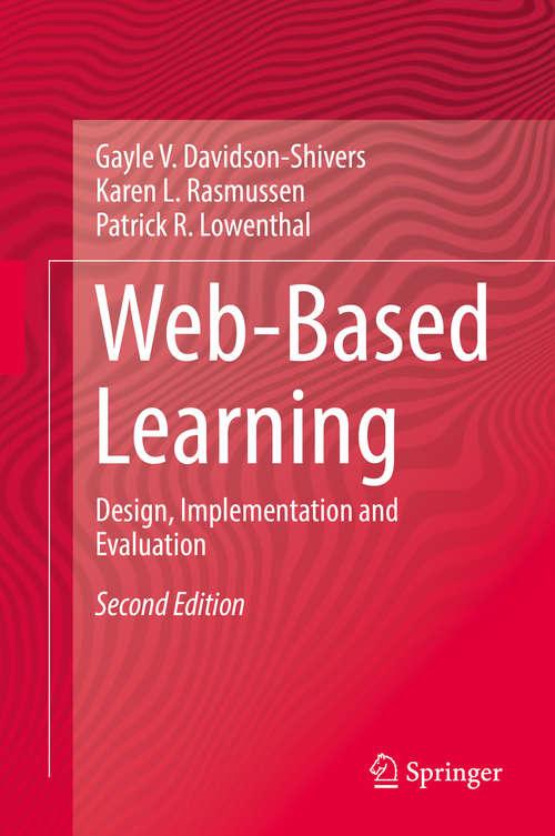 Web-Based Learning