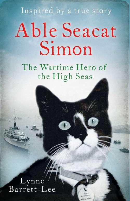 Able Seacat Simon