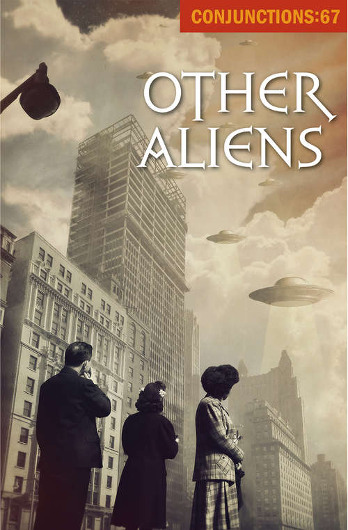 Other Aliens (Conjunctions #67)