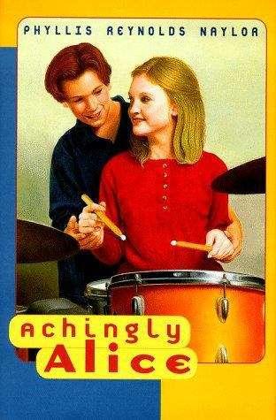 Achingly Alice (Alice McKinley #10)