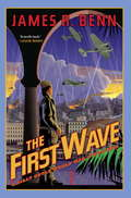 The First Wave (Billy Boyle World War II Mystery #2)