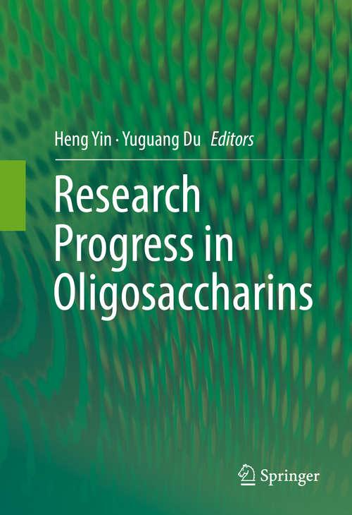 Research Progress in Oligosaccharins