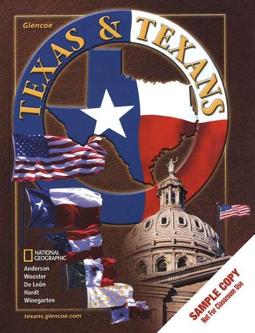 Texas & Texans
