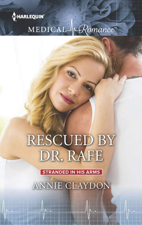 Rescued by Dr. Rafe