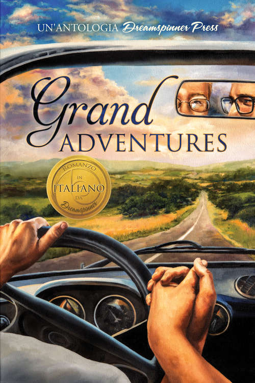 Grand Adventures (The\seattle Chronicles Ser. #1)