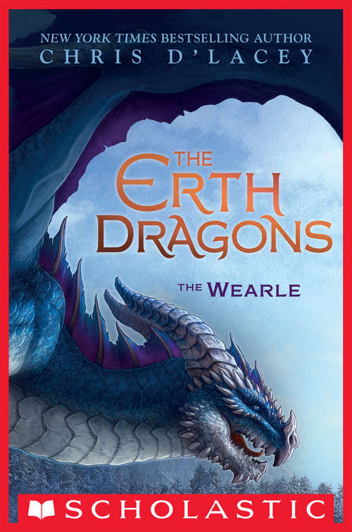 The Wearle (Erth Dragons #1)